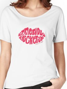 Do I Wanna Know?: Simmer Down Women's Relaxed Fit T-Shirt