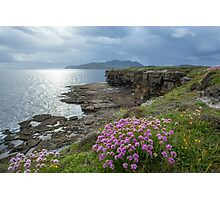Muckross Head, Co. Donegal Photographic Print