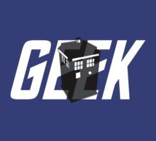 Geek My Ride- TARDIS by bplavin