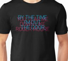 Roger Unisex T-Shirt