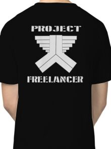 Project Freelancer Classic T-Shirt