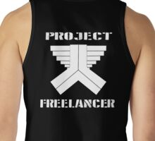 Project Freelancer Tank Top