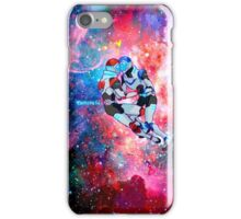 Lost in Space~  iPhone Case/Skin