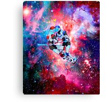 Lost in Space~  Canvas Print