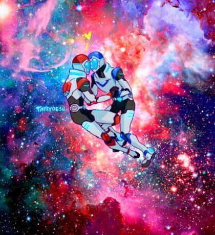 Lost in Space~  Sticker
