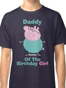 Daddy (HBD) Classic T-Shirt