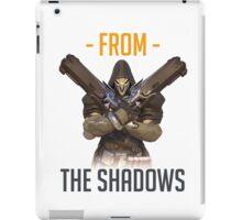 Reaper iPad Case/Skin