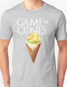 GAME OF CONES T-Shirt