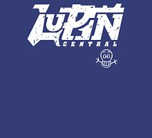 Lupin Central - Vintage Seal Unisex T-Shirt