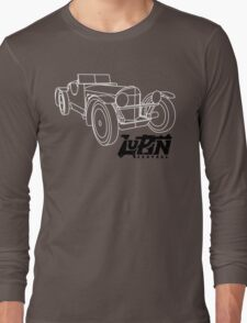 Lupin Central - SSKL on the road! Long Sleeve T-Shirt