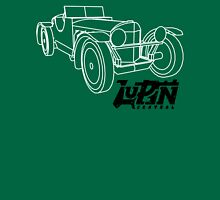 Lupin Central - SSKL on the road! Unisex T-Shirt
