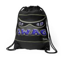 SWAG Shhh... Drawstring Bag