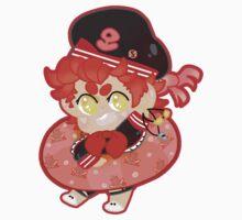 Free! Iwatobi Swim Club || Sailor Seijoru Mikoshiba Kids Clothes