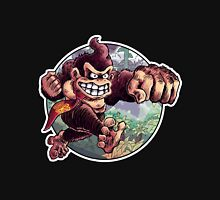 Donkey Kong is Here! Unisex T-Shirt