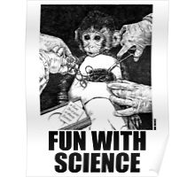 Fun with Science 2 (version 2) Poster