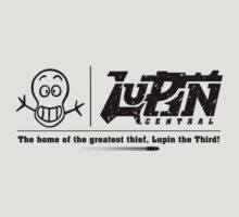 Lupin Central - Home is where our site is! by lupincentral