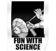Fun with Science 3 (version 2) Poster