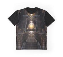Orb Of Acrellis Graphic T-Shirt