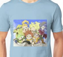 Chrono Friends Unisex T-Shirt