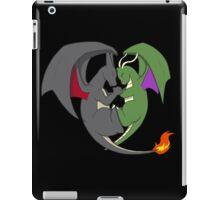 Shiny Dragon Love iPad Case/Skin