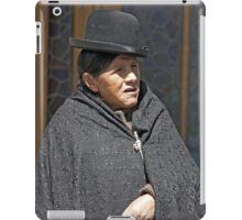Funeral Day iPad Case/Skin