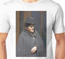 Funeral Day Unisex T-Shirt