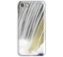 Abstract Flow  iPhone Case/Skin