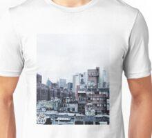 Concrete jungle Unisex T-Shirt