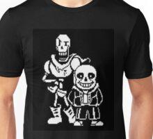Undertale video game T-Shirt  Unisex T-Shirt