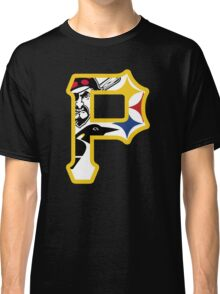 Pride of Pittsburgh  Classic T-Shirt