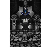 The Chamber Of Talidos GS Photographic Print