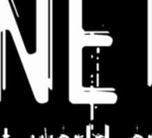 .NET World Order Sticker