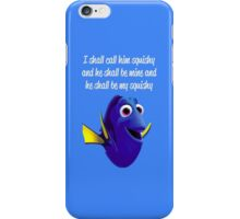 Finding Nemo iPhone Case/Skin