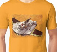 Chrono Fly Unisex T-Shirt