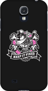 """""""Keep It Fixed"""" by rtcustoms"""