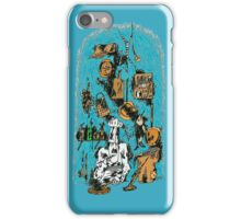The Really Bad Chef iPhone Case/Skin