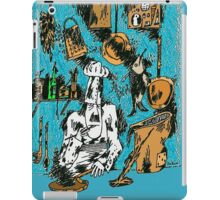 The Really Bad Chef iPad Case/Skin