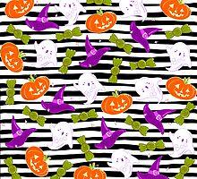 Halloweenie by Audrey Bowen