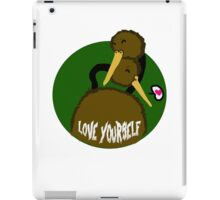 Doduo self love iPad Case/Skin