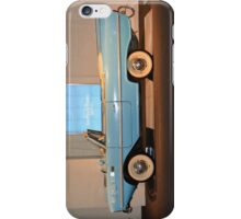 One if by land, two if by sea iPhone Case/Skin