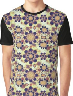 Luxury Decorative Symbols Graphic T-Shirt