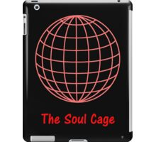 THE SOUL CAGE iPad Case/Skin