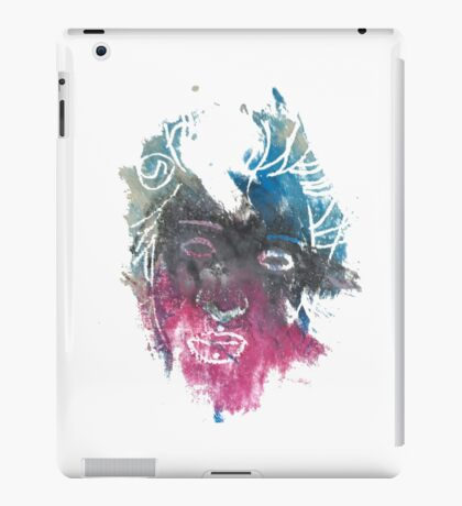 Print 1 iPad Case/Skin