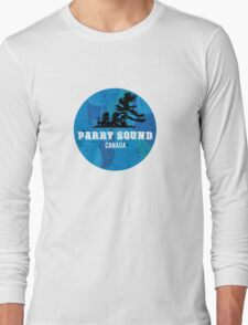 Parry Sound Long Sleeve T-Shirt