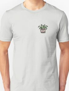 Pocket Plant  Unisex T-Shirt