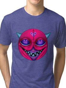 Phat Cat Tri-blend T-Shirt