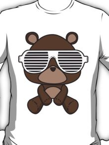 Boss Bear T-Shirt