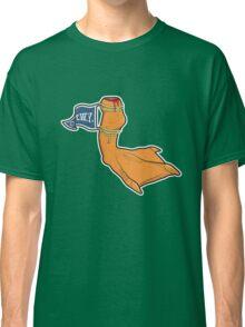 The Wonder Years - Sorry Hank Classic T-Shirt