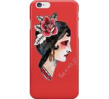 X-FILES iPhone Case/Skin