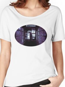 Telephone Women's Relaxed Fit T-Shirt